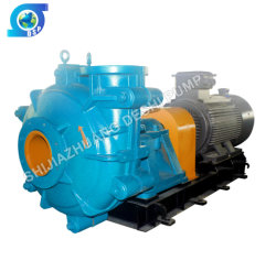 Copper Mining Corrosion Resistance Horizontal Mechanical Seal Centrifugal Slurry Pump