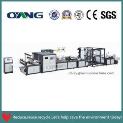 Factory Made Wholesale Flat Bag Making Machine