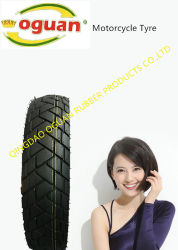 High Quality Large off-Road Motorcycle Tire of 110/80-18tt