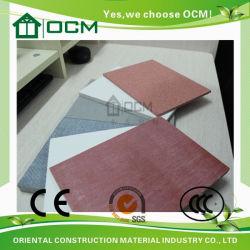 Waterproof Magnesium Oxide Wall Panels