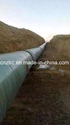 Composite Pipe (FRP/GRP/GRE) Fibre Reinforced Plastic Pipe Oil Gas Pipe