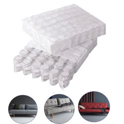 China Customized Size Steel Pocket spring for Sofa