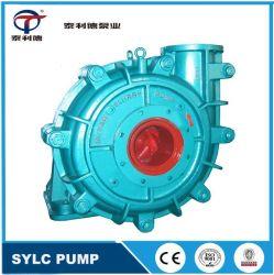 Slurry Pump Handling Hot Caustic Slurry in an Alumina Plant
