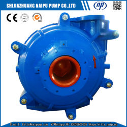 China Factory 6/4D - Ah Centrifugal Slurry Mining Pump