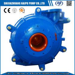 China Factory 6/4dah Centrifugal Slurry Mining Pump
