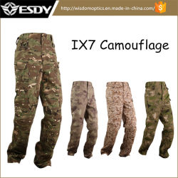 8306cd923 Outdoors Sports Mens Trousers Camouflage Tactical IX7 Combat Cargo Pants
