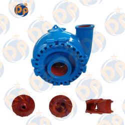High Pressure Pressure and Water Usage Sand Pump Slurry Pump