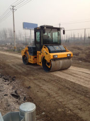 New 8 Ton Full Hydraulic Road Roller Compactor Machine with Wholesale Price