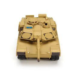 0348802-1/72 U. S. M1a2 Abrams Tank Model Collectible