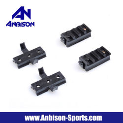 Anbison-Sports OPS Fast Helmet Gadgets for Helmet Rail System