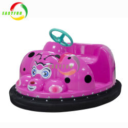Available Battery Kids Bumper Car Inflatable Ice Bumper Cars for Kids and Adult Outdoor Arcade Amusement Game Machine