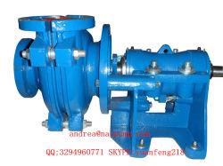 Price Industry Slurry Pump for Coal Mining/Bomba De Lodo
