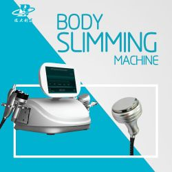 Wholesale Ce Approved Ultrasound Cavitation RF Vacuum Fat Removal and Face Lift Machine