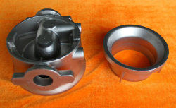 Hot High Pressure Slurry Pump Spare Parts for Sale