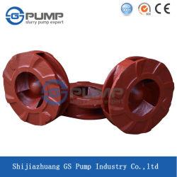 High Chrome Alloy Impeller for Heavy Duty Coal Mining Centrifugal Slurry Pump