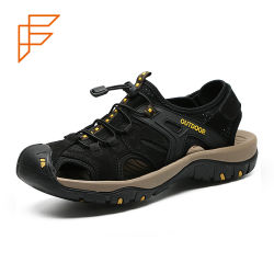 47df201329a99b Most Popular Products Soft Leather Casual Roman Sandals for Men