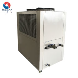 Water Cool Glycol Chiller for Wine Glycol Beer Cooling System