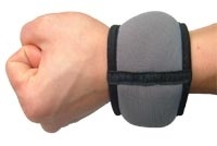 Adjustable Neoprene Fieness Training Wrist Weights