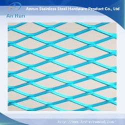 Mini Expanded Metal Mesh Supplier (Factory)