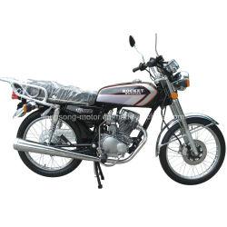 Motorcycle With Spoke Wheel Disc Brake For Honda Cg125