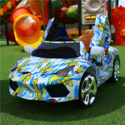 China New Models Children Toys Kids Battery Car Wholesale