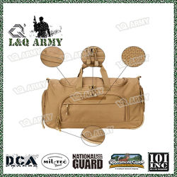 Military Bag Travel Sports Bag for Women and Men Lightweight Gym Bag with Shoes Compartment