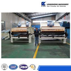 Talings Dewatering Screen for Coal Slurry Separation