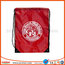 Football Soccer Sports Club Drawstring Nylon Bag