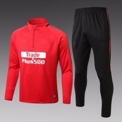 2017 Cheap Soccer Training Tracksuit for Men Training Wear for Sports Soccer Tracksuit