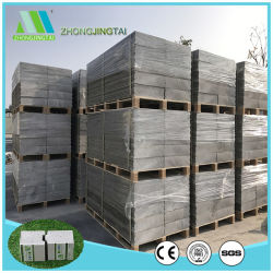 Economic Harmless/ Light Weight Fast Construction Calcium Silicate Wall Panels/Boards