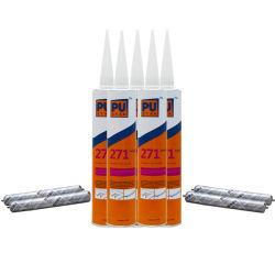 Ms Polymer Flex Seal Concrete Repair