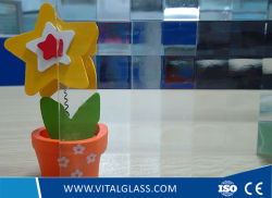 Colored/Tinted/Clear/Color Patterned Glass/ Stained Glass/Decorative Patterned Glass/Clear Design Figured Rolled Glass/Colored Pattern Glass/Karachi Glass