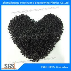 Virgin Polyamide 66 Granules GF25