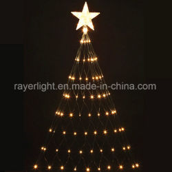 22m outdoor led net light holiday time christmas light - Holiday Time Christmas Decorations