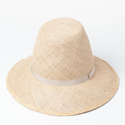 24ce94b3a366f Wholesale Custom Panama Beach Summer Paper Straw Hat
