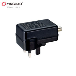 Yingjiao Competitive Price 9.6V 9.3V DC AC Power Adapter