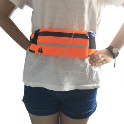 Waterproof Neoprene Foldable Hydration Outdoor Sport Bag Belt Wear Running Waist Pack Bag