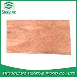 1220*2440*3.2mm 3.6mm, 5mm, 5.2mm Hardwood Core Natural Vennered Plywood