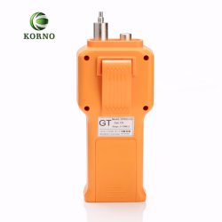 Portable IP65 Ammonia Gas Detector with Electrochemical Gas Sensor (NH3 0-100ppm)