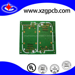 Double-Side Rigid PCB Board for Hot Selling Swing Car