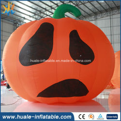 Inflatable Halloween Pumpkin Model for Sale