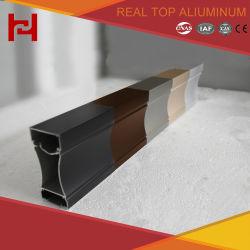 Factory Custom Aluminum Cabinet Components