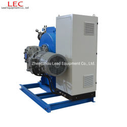 Wh125-915b Industrial Hose Peristaltic Pump for Grout Mortar Slurry