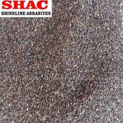 Abrasive Grains of Brown Aluminium Oxide
