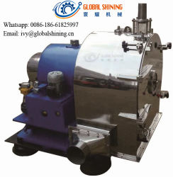 Global Shining Salt Making Processing Machine
