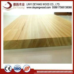 Wholesale Solid Wooden Shiplap Pine Play Board