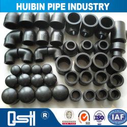 HDPE Tube Plastic Pipe Raw PE Material