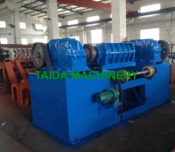 High Output Automatic Tyre Recycling Machine to Make Rubber Powder