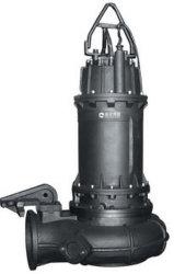 High Head Submersible Sewage Water Pump