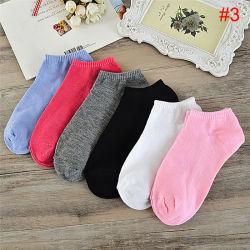 Men Women Cute New Born Baby Kid Girl Boy Children Nylon Polyester Bamboo Cotton Sock Ankle Crew Tube Sock Boat Sock Knee High Sport Stocking Football Sock